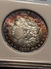 1888 Morgan Silver Dollar $1 Gem Uncirculated Beauty