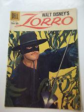 Walt Disney's Zorro #976  (1959)