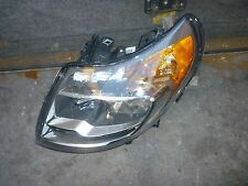2014Ram Promaster Van Left Drivers Headlight Lamp(Composite)(Halogen)04725945AE