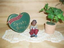 1994 Retired Sarah's Attic Collectible Tillie Figurine Retired 4342