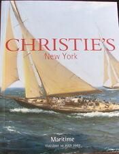 CHRISTIE'S Maritime – James Edward Buttersworth Edward William Cooke Montague Da