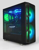Fast Gaming i7-10700K 3.8Ghz 1TB M.2 NVMe 16GB DDR4 GTX RTX 2080 Super Wifi