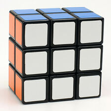 2x3x3  Magic ABS Ultra-suave Profesional Speed Cube Puzzle Twist Brain Teasers