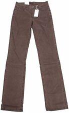 Mac Jeans Angela IMPERIAL donna Pantaloni Chino women pants 36 L 34 inverno Satin Nuovo