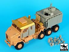 Black Dog 1/35 M1070 HET Tractor Gun Truck Conversion (Hobby Boss 85502) T35168