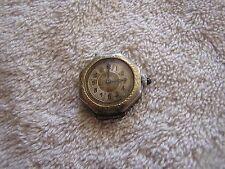 Antique Buren Women's Ladies Watch 15 Jewels