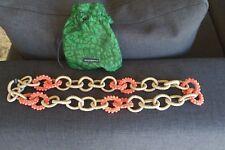 Piazza Sempione chain link Necklace