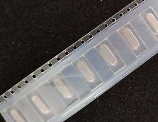 NYMPH SARONIX 30SM166-02 14.7456000MHz 49SMLB 20pF Crystal XTAL SMD  Qty.10