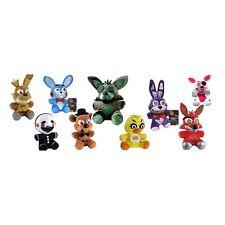 "7"" Five Nights at Freddy's 4 FNAF Horror Game Plush Dolls Kids Plushie Toys Gift"