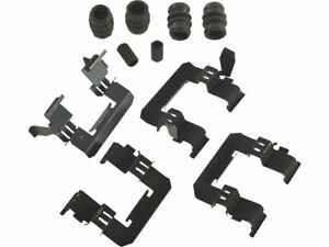 Front API Brake Hardware Kit fits Subaru XV Crosstrek 2013-2015 37BMNQ