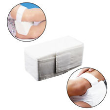 Contour Memory Foam Leg Pillow Orthopaedic Firm Back Hips & Knee Support UK