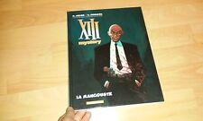 E.O XIII MYSTERY TOME 1 LA MANGOUSTE