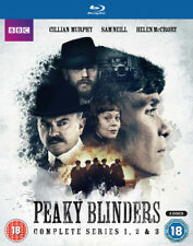 Peaky Blinders: The Complete Series 1-3 DVD (2016) Paul Anderson cert 18 6