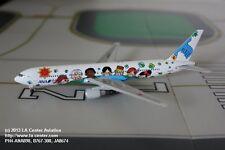 Phoenix Model All Nippon Airways ANA Boeing 767-300 60th Diecast Model 1:400