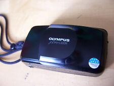 Olympus mju ZOOM Kompakt Kamera Zoom 35 - 70 mm Autofokus