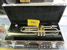 Yamaha YTR-232 Brass Trumpet W/ Case