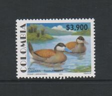 Columbia/Colombia - 2002, Ruddy Duck, Bird stamp - MNH - SG 2246
