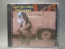 Happiness by Lisa Germano [Audio CD] Brand New