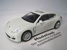 Porsche Panamera S    in OVP Grösse 1:34-39 Modellauto von Welly