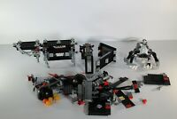 Lego Bionicle Toa Terrain Crawler 8927 Not Complete missing parts B3