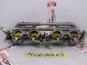 Corpo farfallato Throttle body Mv Agusta Brutale 989