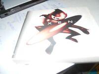 Xen Cuts [Box] by Various Artists (CD, Jun-2009, 3 Discs, Ninja Tune (USA))