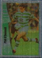 FUTERA-CELTIC 1998- #29-PHIL O'DONNELL-SILVER FOIL