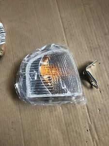 DEPO INDICATOR LIGHT BLINKER LAMP 431-1522R-UE-C I NEW OE REPLACEMENT RIGHT