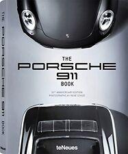 THE PORSCHE 911 BOOK, SMALL EDITION
