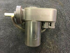 Classic Saab 900 Cruise Control Vacuum Pump