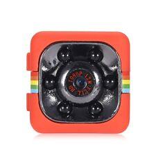 Quelima SQ11 DVR Recorder 120 Degree FOV Night Vision Mini Camera 1080P HD USB