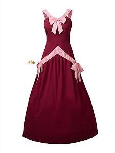 Fairy Tail Mirajane Strauss Fancy Dress cosplay costume Tailor-made