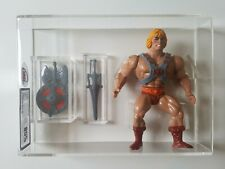 He-Man MOTU Vintage Figure UKG -  He-Man Series 1 Taiwan 85%