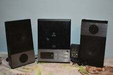"""New listing Stereo-Onn 10""""X7"""" stereo with 2-5""""X10"""" speakers w/remote-good cond-ship usa only"""