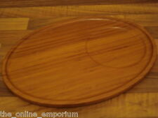SUKI BAMBOO TRAY FOR TEAPOTS WITH BASE UP TO 120mm -NEW