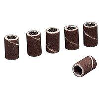 Dremel 438 6 x 6.4mm Sanding Band for 430 Fine 120 Grit