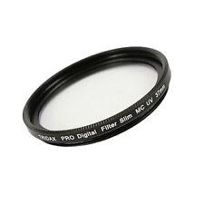 Digital pro slim mc filtro UV 37mm 12 veces vergütet