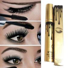 Waterproof Natura Black Lash Extension Mascara Long Curling Eyelash Makeup Love