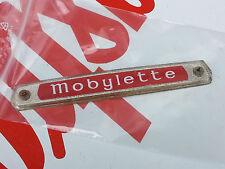 logo de reservoir MOTOBECANE MOTOCONFORT  mobylette
