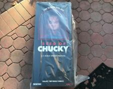 Trick Or Treat Studios Seed Of Chucky Doll 1:1 Scale Good Guys Sideshow New
