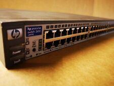 HP Procurve Switch 2650 J4899B