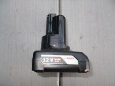 BOSCH GBA Li-Ion AKKU , 12V 4,0Ah , WÜRTH