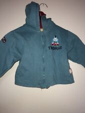 Amazing Boys Thomas The Tank Engine Hoodie Top Upto 98cm Age 2-4 Years