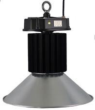150W LED High Bay Light 480 Volt Replaces Metal Halide 400 Watt Warehouse Lamp