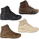 Under Armour Men's UA Valsetz RTS Tactical Boots 1250234 Choose Size/Color NIB