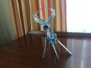 Murano Glass Deer