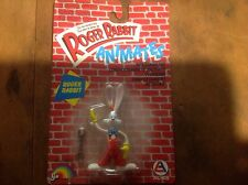 Quien Engaño A Roger Rabbit Figura de Acción 1988 & Jessica Rabbit Cartera