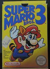 NINTENDO NES Super Mario Bros. 3