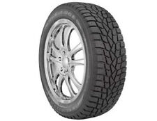 1 New Sumitomo Ice Edge  - 225/65r17 Tires 65r 17 2256517