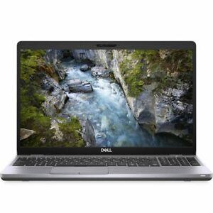 """Dell Precision 3550 15.6"""" Laptop Core i5-10210U, 16GB, 256GB, Quadro P520, 9HWJX"""